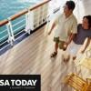 Usa Today: Μύκονος & Σαντορίνη στους 20 επικρατέστερους ρομαντικούς προορισμούς κρουαζιέρας