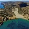 Η εξωτική παραλία της Ελλάδας με το μεγαλύτερο φοινικόδασος στην Ευρώπη