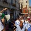 Τα θαλασσινά κόστισαν ακριβά σε Βρετανούς τουρίστες σε εστιατόριο της Βενετίας