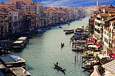 Βενετία: Νέο συμβάν με κρουαζιερόπλοιο - Την τελευταία στιγμή αποφεύχθηκε σύγκρουση στο λιμάνι