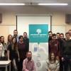 Πρόγραμμα προώθησης της επιχειρηματικότητας «VentureGarden – Helping People Grow Ideas»