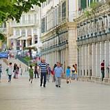 Η Κέρκυρα φθηνότερος προορισμός οργανωμένων διακοπών για τους Βρετανούς