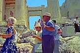 Ιστορικό ντοκουμέντο: Ο τουρισμός στην Ελλάδα 50 χρόνια πριν!
