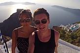 Τα καλύτερα στιγμιότυπα του ελληνικού καλοκαιριού με τα μάτια ενός τουρίστα