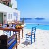 Υψηλές επιδόσεις τον Ιούλιο για τα ξενοδοχεία της Ελλάδας, της Ισπανίας και της Πορτογαλίας - Τί δείχνει το MKG Mediterranean HIT Report