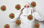 Κινέζος επιδημιολόγος: Η πανδημία του κορωνοϊού θα έχει λήξει ως τον Ιούνιο