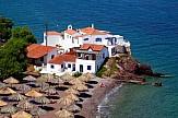 Forbes: Η παραλία Βλυχού στην Ύδρα στις top ονειρικές παραλίες της Ευρώπης