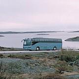 Τουριστικά λεωφορεία: Απόσυρση μετά από 27 χρόνια κυκλοφορίας και μέχρι νεωτέρας ρύθμισης