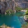Αμουλλιανή Χαλκιδικής: Το απόλυτο γαλάζιο