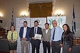 Οι ευεργετικές ιδιότητες του ελαιολάδου- Απονεμήθηκαν τα διεθνή βραβεία Olympia health and nutrition