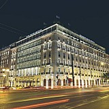 Λάμψα: Δεν πωλείται το ξενοδοχείο «Μεγάλη Βρεταννία»