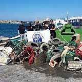 Η Πάρος επιχειρεί να γίνει το πρώτο νησί της Μεσογείου χωρίς πλαστικά