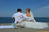 Γαμήλιος τουρισμός, η πιο προσοδοφόρα μορφή τουρισμού στην Ιταλία- εντυπωσιακά τα ευρήματα έρευνας