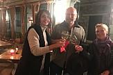 Οινοτουρισμός   Έλληνες και ξένοι επισκέπτες ανακαλύπτουν το κρητικό κρασί