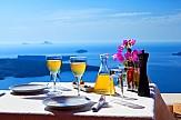 Oι 10 καλύτεροι προορισμοί στην Ευρώπη για τους λάτρεις του κρασιού- ανάμεσά τους η Σαντορίνη