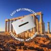 Πώς θα αντιδράσει το... λάδι Καλαμάτας στο διάστημα; Πρωτοφανές πείραμα με ελληνική συμμετοχή