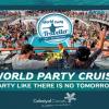 World Party Cruise στο Celestyal Nefeli