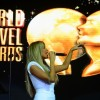 Τα highlights από τα World Travel Awards 2016