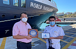 Celestyal Cruises: Ολοκληρώνεται τέλος Αυγούστου το θερινό πρόγραμμα- επανεκκίνηση τον Μάρτιο