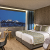 HRS: Κάτω από το μέσο ευρωπαϊκό όρο οι τιμές των αθηναϊκών ξενοδοχείων το καλοκαίρι