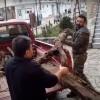 Σπάνιος ξύλινος ανεμόμυλος εντοπίστηκε στο Οροπέδιο Λασιθίου