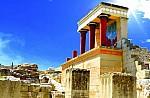 Συνάντηση των Ευρωπαίων ξεναγών στην Κρήτη