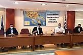 Χαλκιδική: Τι ζήτησαν οι φορείς από τον υπουργό Τουρισμού