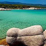 """Ομοσπονδία τουριστικών καταλυμάτων """"Ο Αριστοτέλης"""": Η Χαλκιδική επανέρχεται στην κανονικότητα"""