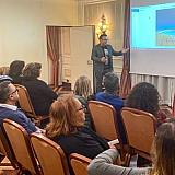 Παρουσίαση των θεματικών τουριστικών προϊόντων της Χαλκιδικής  σε Ρώμη και Νάπολη