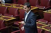 Η νέα κυβέρνηση: Υπουργός Τουρισμού ο κ.Χάρης Θεοχάρης, υφυπουργός ο κ.Μάνος Κόνσολας