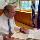 Κ. Χατζηδάκης: Μεγάλη και οριζόντια τομή το χωροταξικό-πολεοδομικό νομοσχέδιο για την Ανάπτυξη & το Περιβάλλον