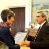 Συνάντηση Γ. Χατζημάρκου με τη Βρετανίδα Πρέσβη: +14% οι κρατήσεις φέτος