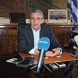 Γ.Χατζημάρκος: Απάντηση στη μιζέρια η υποψηφιότητα του Ν.Αιγαίου ως Ευρωπαϊκή Γαστρονομική Περιφέρεια
