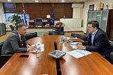 Στρατηγική συνεργασία ΕΝΠΕ και ΞΕΕ για τον τουρισμό και την περιφερειακή ανάπτυξη