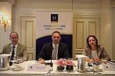 """ΞΕΕ/ ΙΤΕΠ: Αρνητικό α' τρίμηνο για τα ελληνικά ξενοδοχεία - """"Καμπανάκι"""" για ολόκληρη τη χρονιά"""