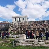 Παγκόσμια Ημέρα Ξεναγού: 400 Αθηναίοι ανακάλυψαν την πόλη τους στο εφετινό Κυνήγι Θησαυρού