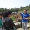 Ν. Ηγουμενίδης: Να προστατευθεί η θέση των ξεναγών ως πρεσβευτών της χώρας