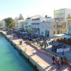 Λέσβος: Φορείς & κάτοικοι κατά των δομών φιλοξενίας προσφύγων στα ξενοδοχεία