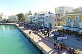 Στους δρόμους οι Χιώτες για την αύξηση του ΦΠΑ στα νησιά