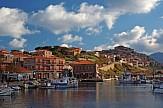 Ψηφιακές πολιτιστικές και τουριστικές διαδρομές στη Χίο - Η περίπτωση του Κάμπου