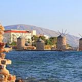 Ψηφιακή ξενάγηση για τον Όμηρο στη Χίο