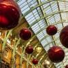 Ακριβότερη ευρωπαϊκή πρωτεύουσα για Χριστούγεννα το Ρέικιαβικ - Στην 23η θέση η Αθήνα