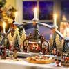 Check24: Πού θα ταξιδέψουν οι Γερμανοί τα Χριστούγεννα
