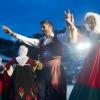 Φεστιβάλ Παραδοσιακών Χορών Αλοννήσου