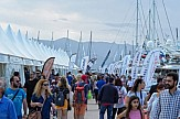 Ρεκόρ συμμετοχών στο Mediterranean Yacht Show στο Ναύπλιο