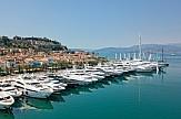 Πάνω από 400 επαγγελματίες στο Mediterranean Yacht Show στο Ναύπλιο
