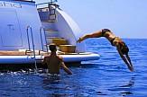 Πρώτος προορισμός γιώτινγκ στον κόσμο η Ελλάδα - δείτε την κορυφαία 10άδα