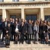 40 Ολλανδοί σπουδαστές στη Θεσσαλονίκη