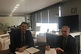 Μνημόνιο συνεργασίας Υπουργείου Τουρισμού - SafeWaterSports