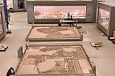 Πώς προχωρά η κατασκευή του Αρχαιολογικού Μουσείου Χανίων